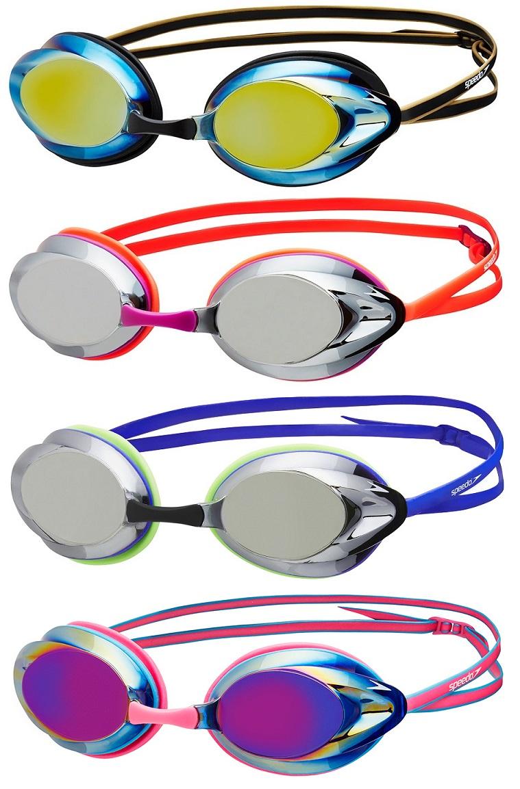 Opal Mirror Goggles V2