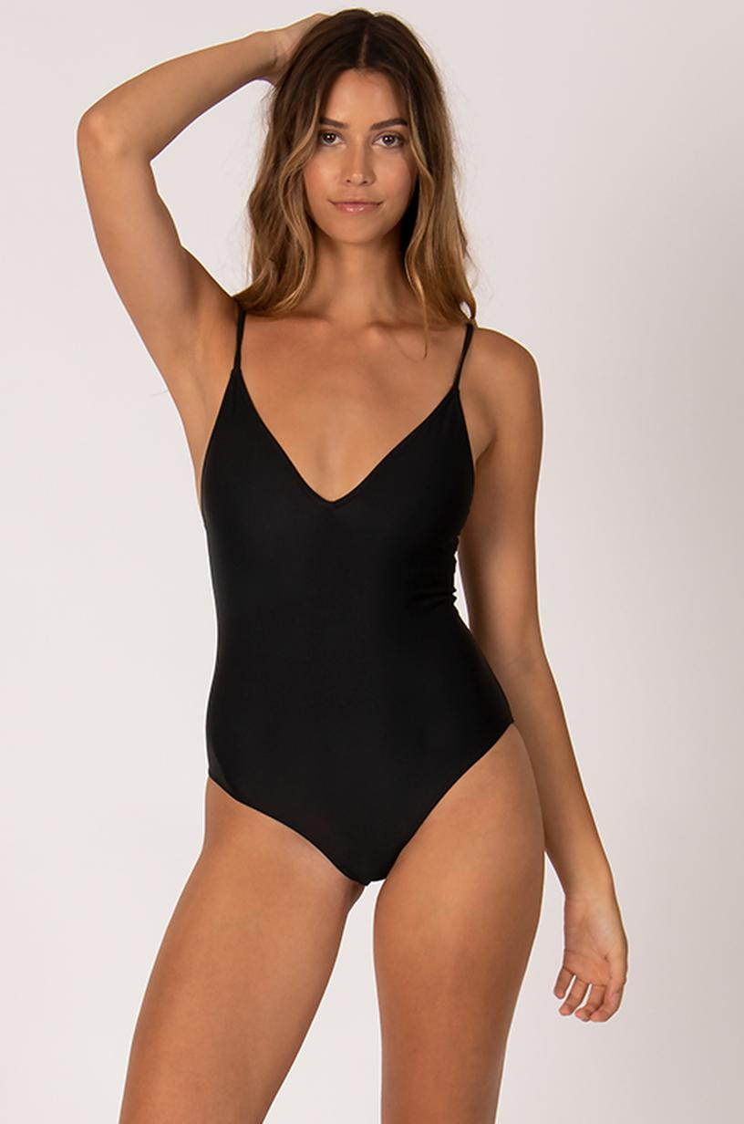 Arabella One Piece Swimsuit