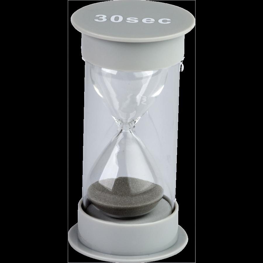 TCR 20755 30 SECOND SAND TIMER- MED