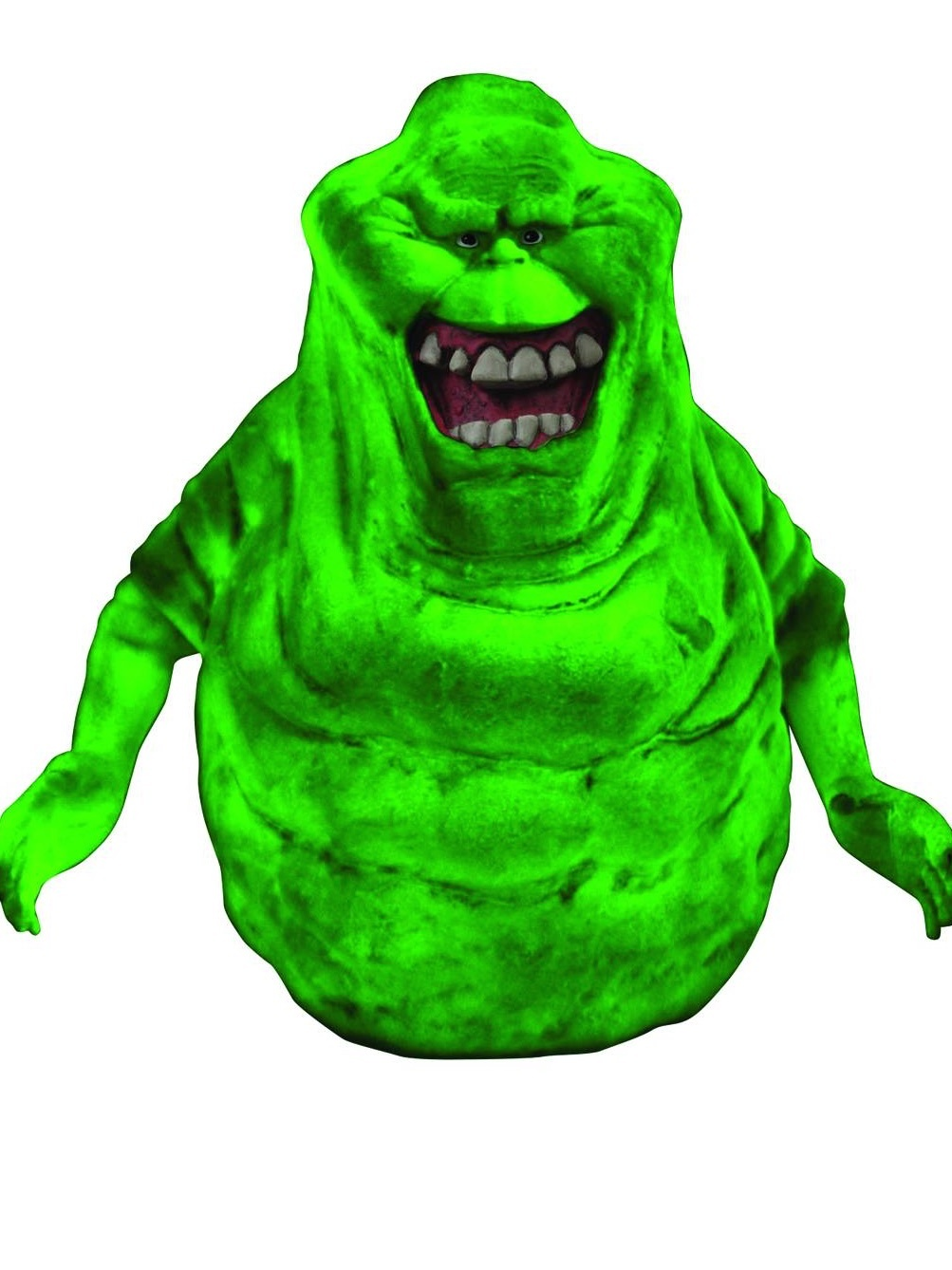 Ghostbusters Slimer Gid Bank