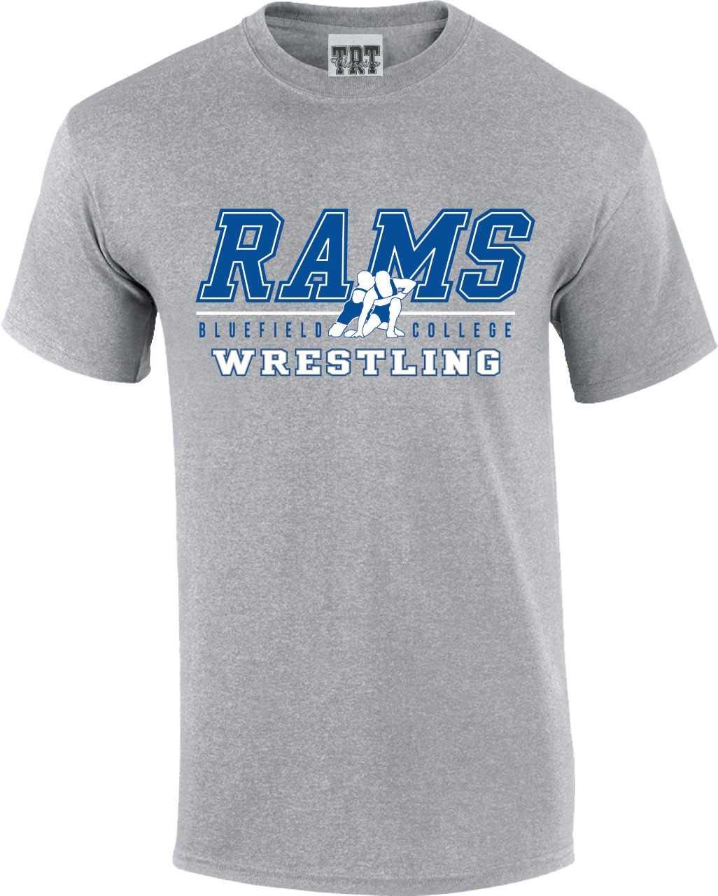 562045ab4 TRT Wrestling T-Shirt