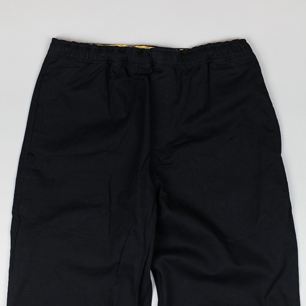 Butter Goods Casual Pants Black