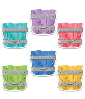 X CTP 6008 UPCYCLE BUCKETS CUTOUTS