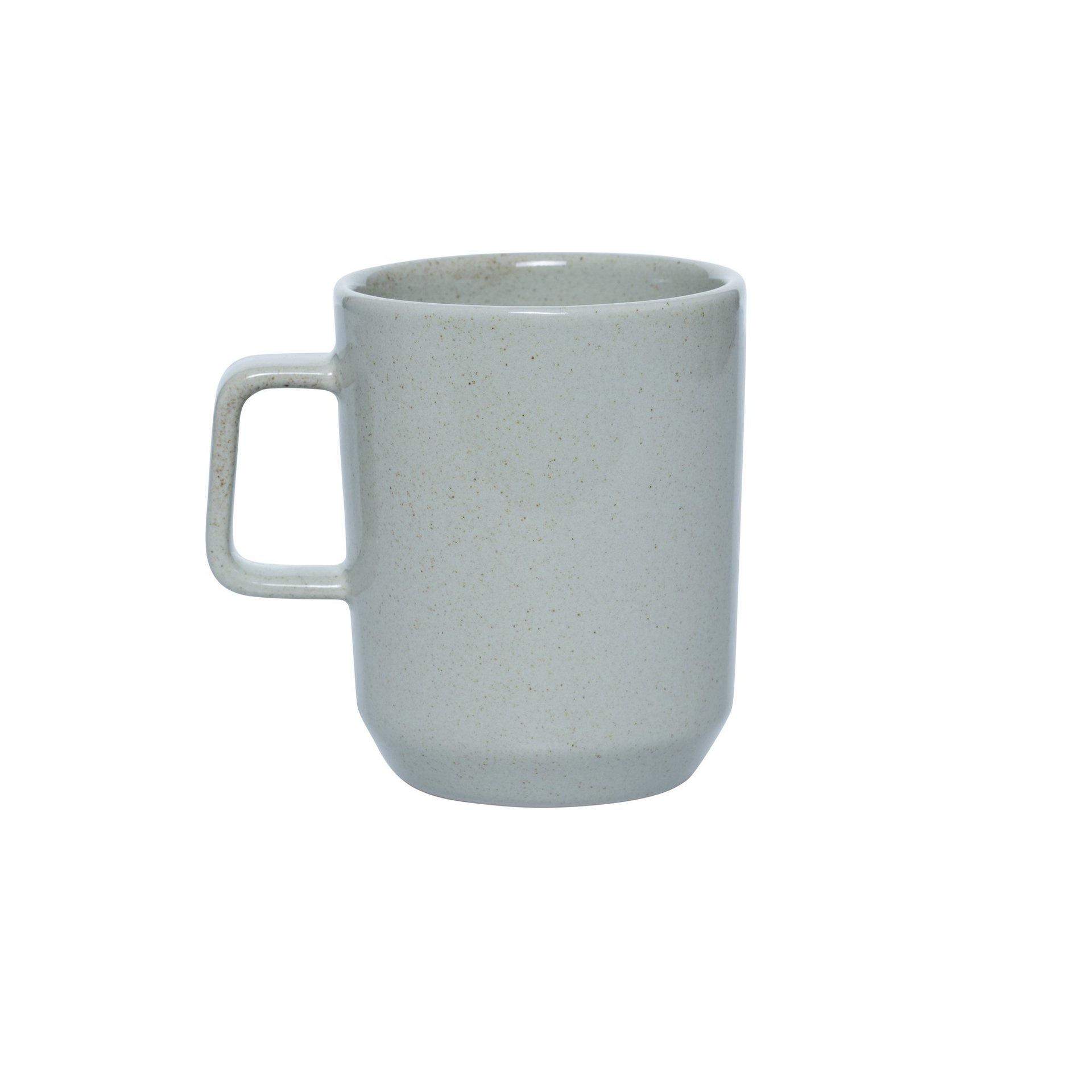 Milk & Sugar Alfie Mug Mist