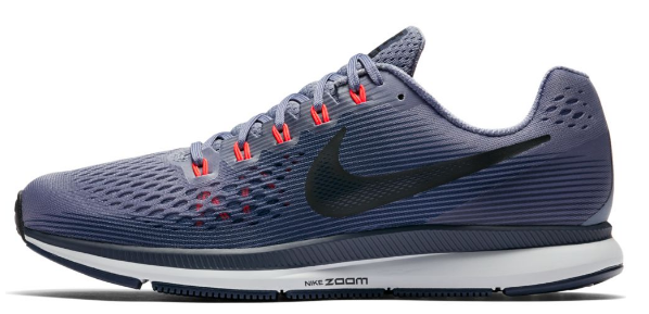 2460a284c1 M Nike Air Zoom Pegasus 34 Dark Sky Blue WAS €125 NOW