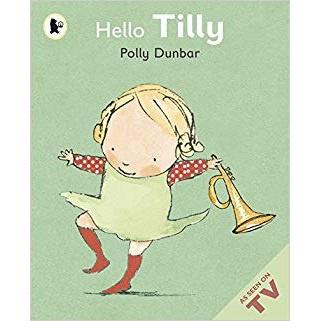HELLO TILLY (PB)