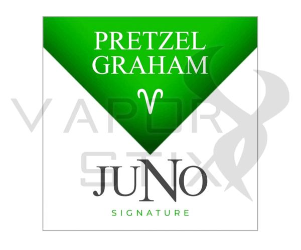Juno Pods Aries Pretzel Graham