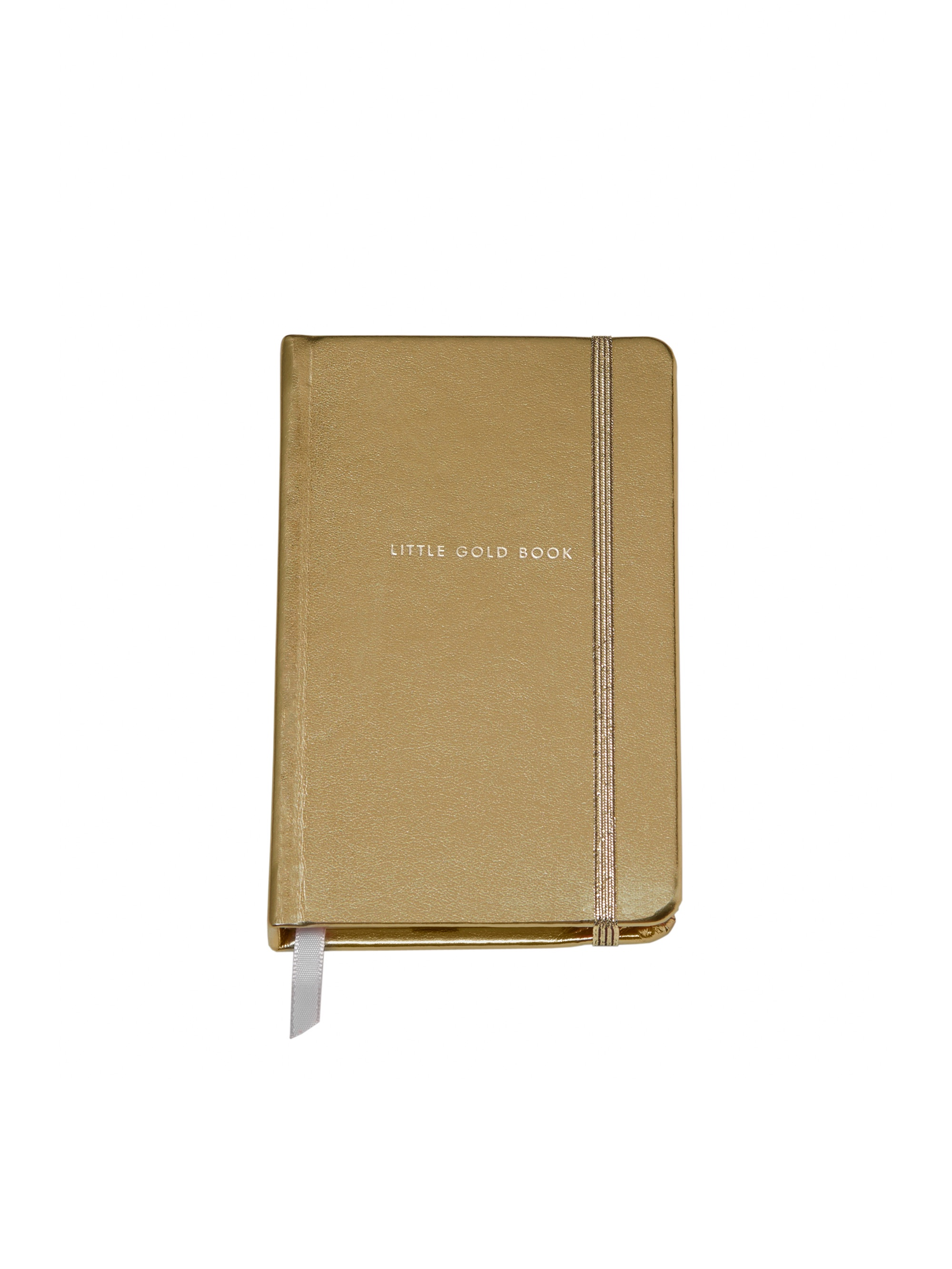 Little Gold Book by Kate Spade