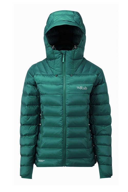 Rab Electron Jacket Wmns Atlantis Outfitters Store