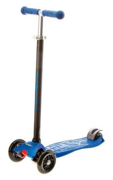 Maxi Micro Scooter, Blu, One Size