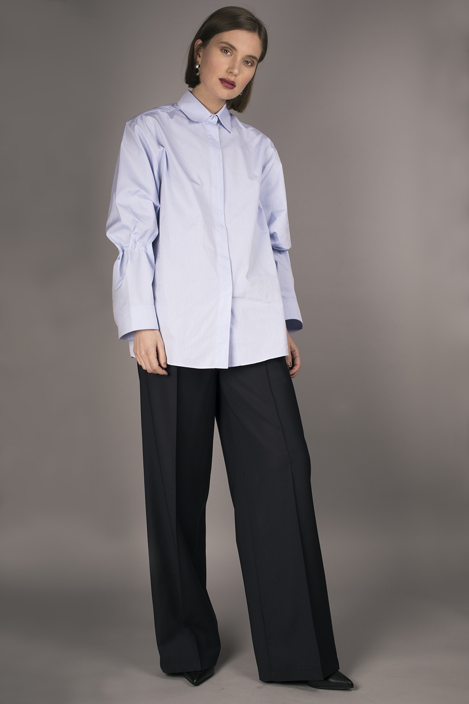 Moe Oslo - Sleeve Shirt Image