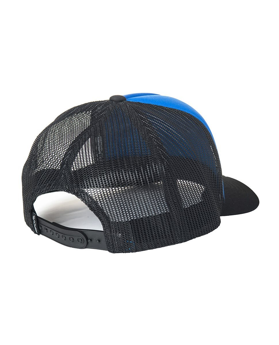 4eb017ef80f94 Rip Curl. RC ORIGINAL TRUCKER CAP