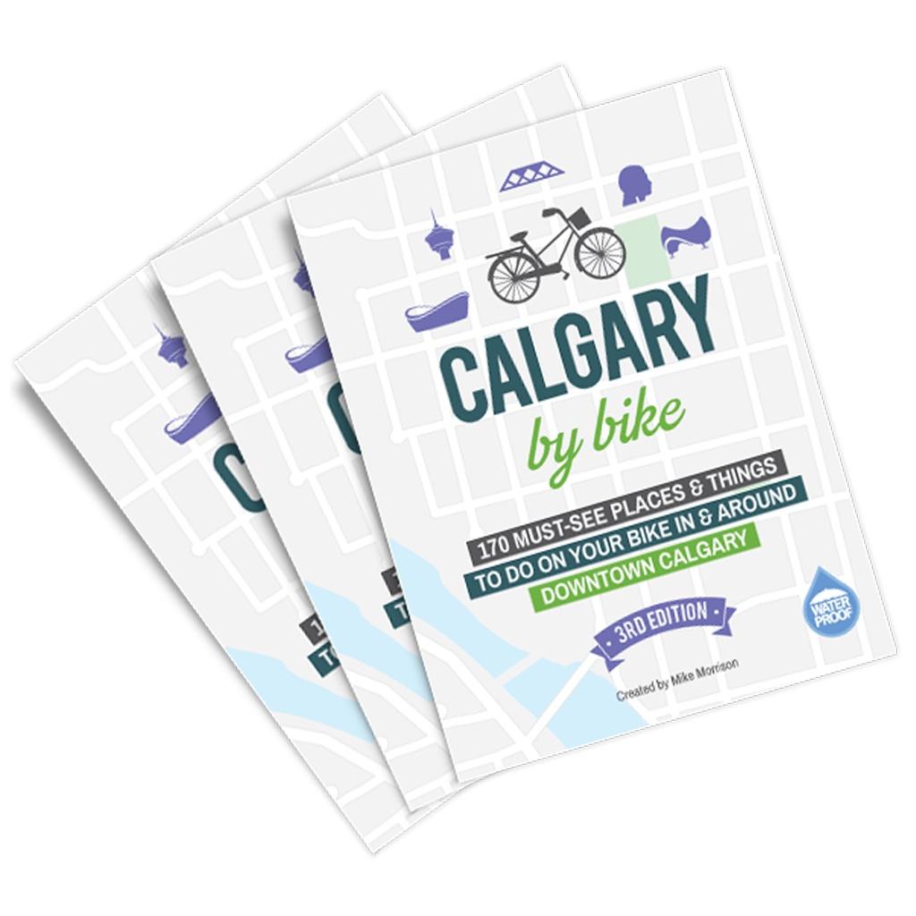 Calgary By Bike