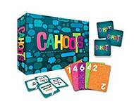 CAHOOTS