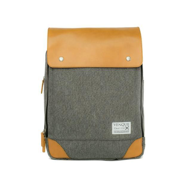 VENQUE - FLAT MINI 2201 IN GREY