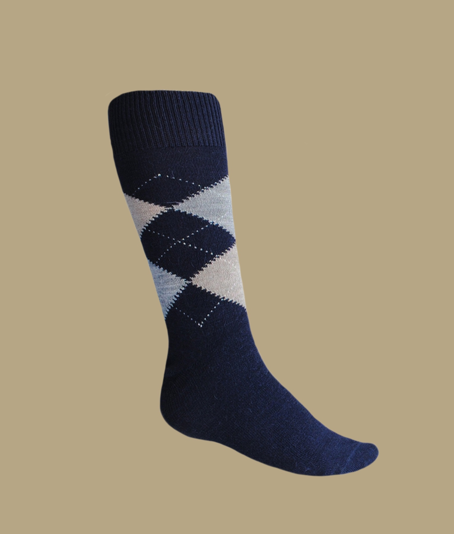 JUPITER MEN SOCKS C015 NAVY BLUE