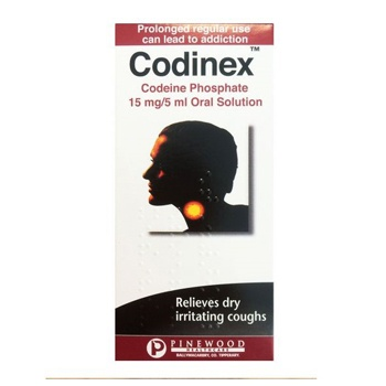 Codinex ireland