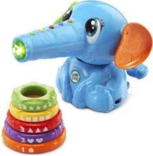STACK & TUMBLE ELEPHANT