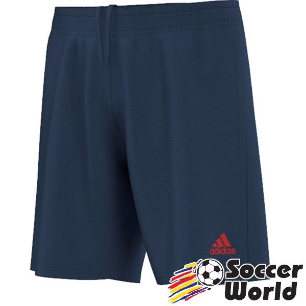 Adidas Men's Soccer Tango Windbreaker Hi Res Red