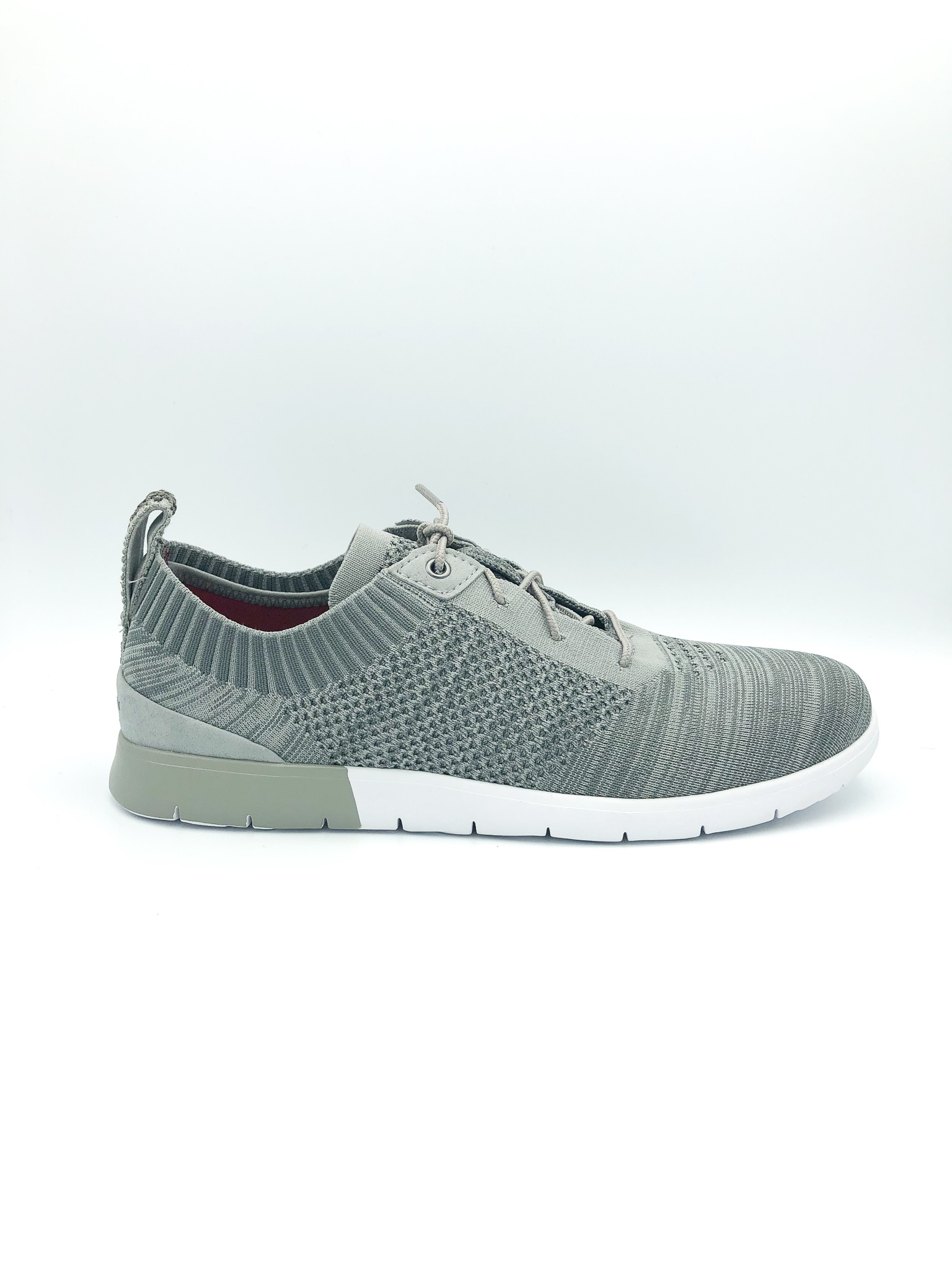 factory price 84ea0 aacc7 UGG- FELI HYPERWEAVE 2.0 IN GREY - the Urban Shoe Myth