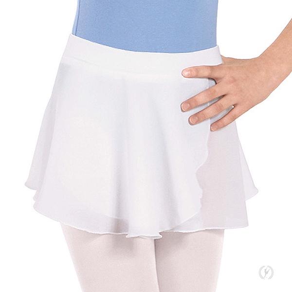 Eurotard Child Mock Wrap Skirt (10127)