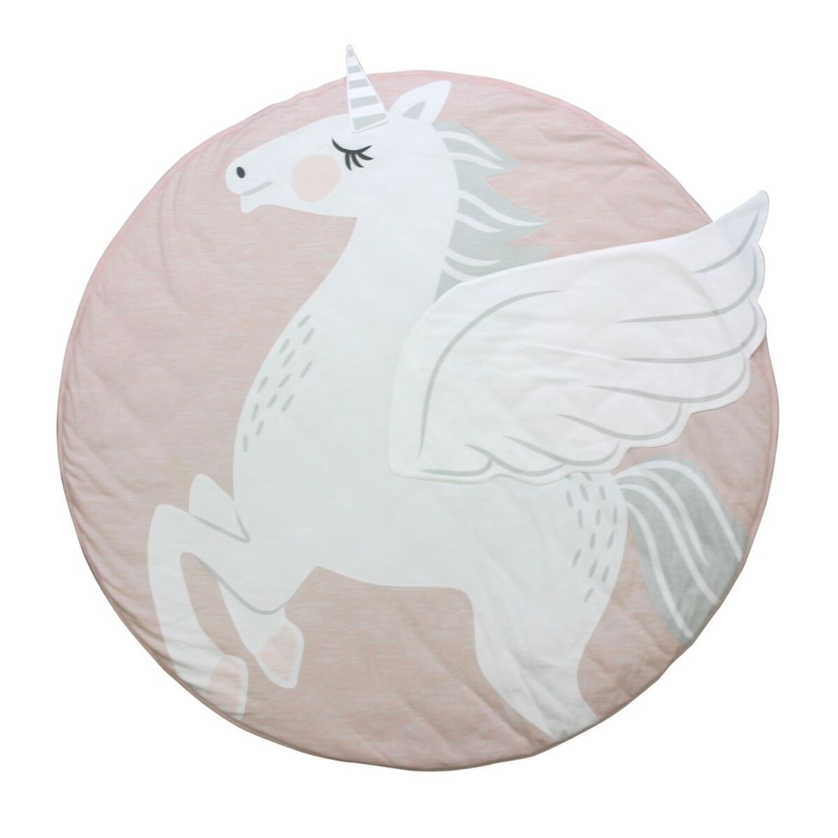 Mister Fly Deluxe Play Mat - Unicorn