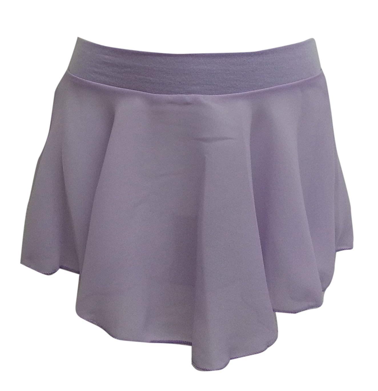 Basic Moves Child Georgette Pull On Skirt (BM2155)