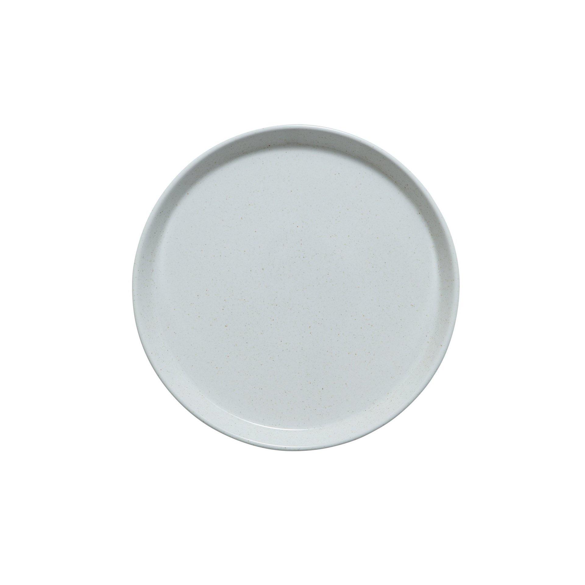 Milk & Sugar Alfie Side Plate Chalk