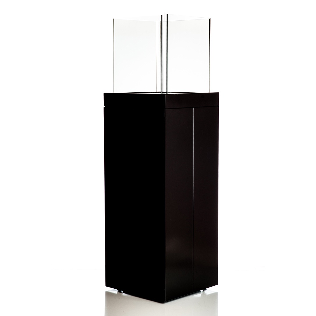 Fireplace - Freestanding Tower