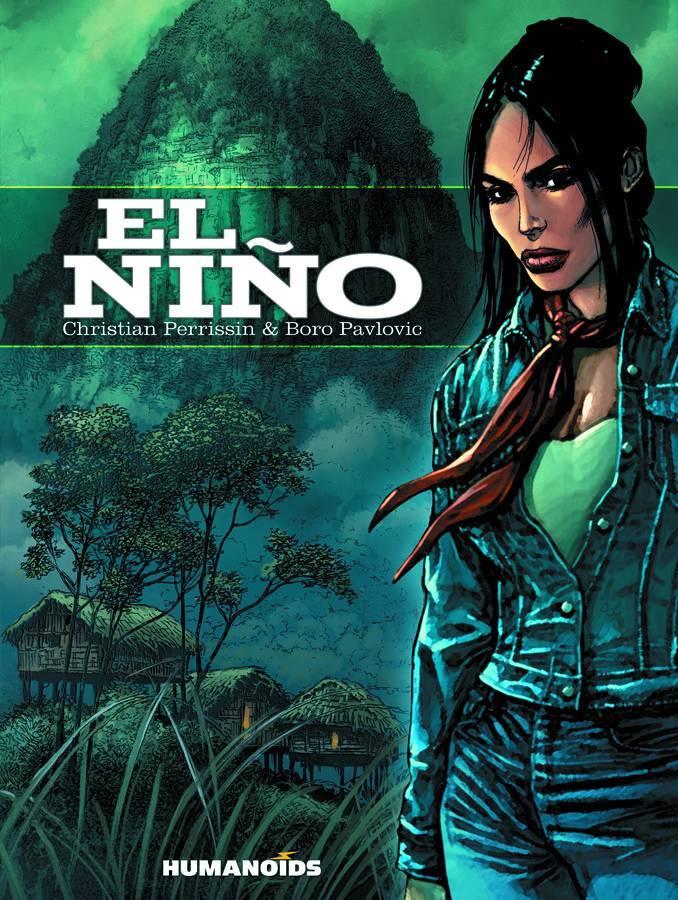 El Nino Omnibus HC (MR)