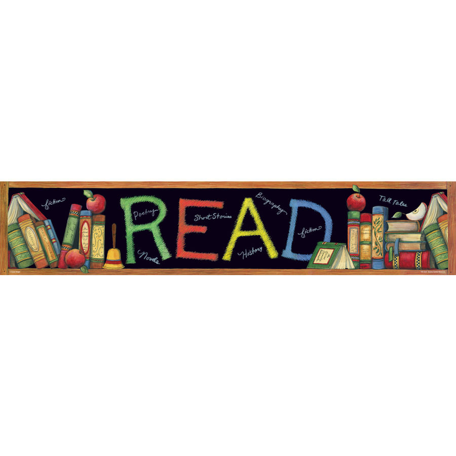 TCR 4662 READ BANNER