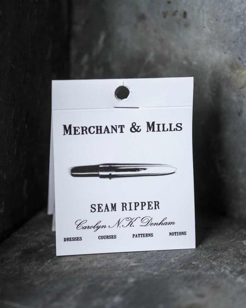 Seam Ripper