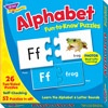 T 36002 ALPHABET FUN TO KNOW PUZZLE