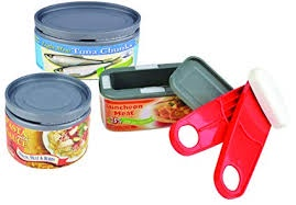 CAN OPENER PLAYSET