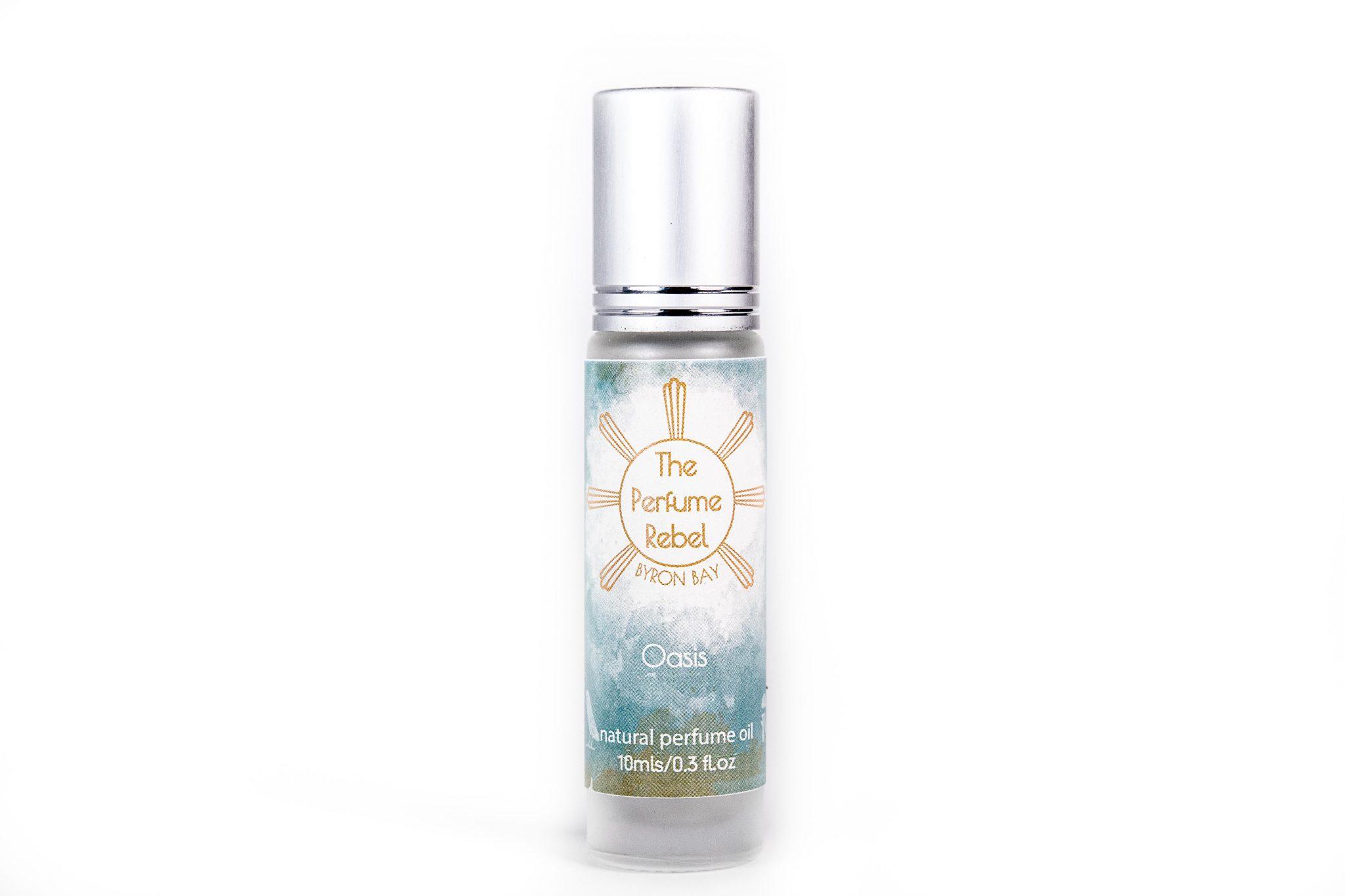 Natural Perfume - Oasis