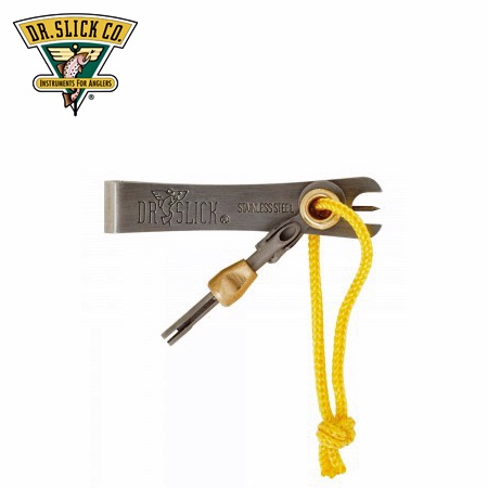 Dr. Slick Knot-Tying Nipper