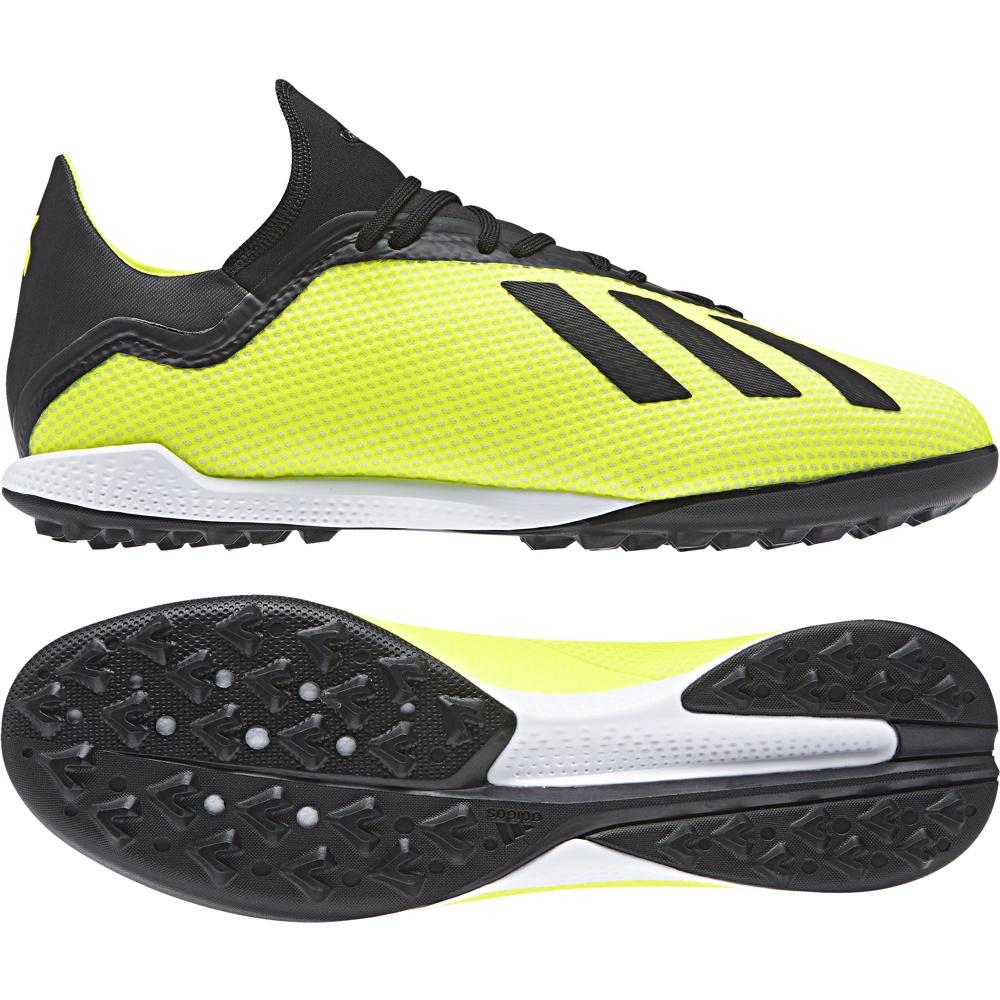río periscopio granja  Adidas X Tango 18.3 TF J | Junior Astro Turfs | Out There Sports