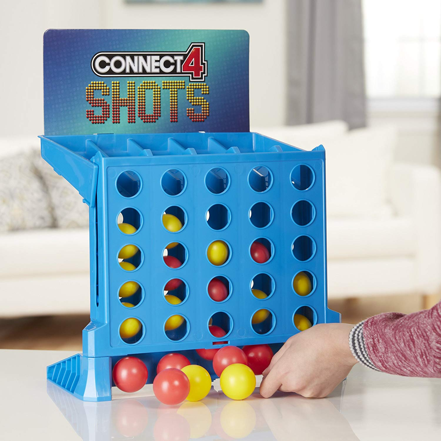 CONNECT 4 SHORTS