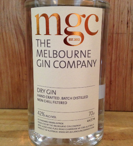 Melb Gin Co