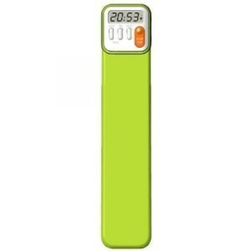 RTG 7000149 MMT BOOKMARK NEON GREEN