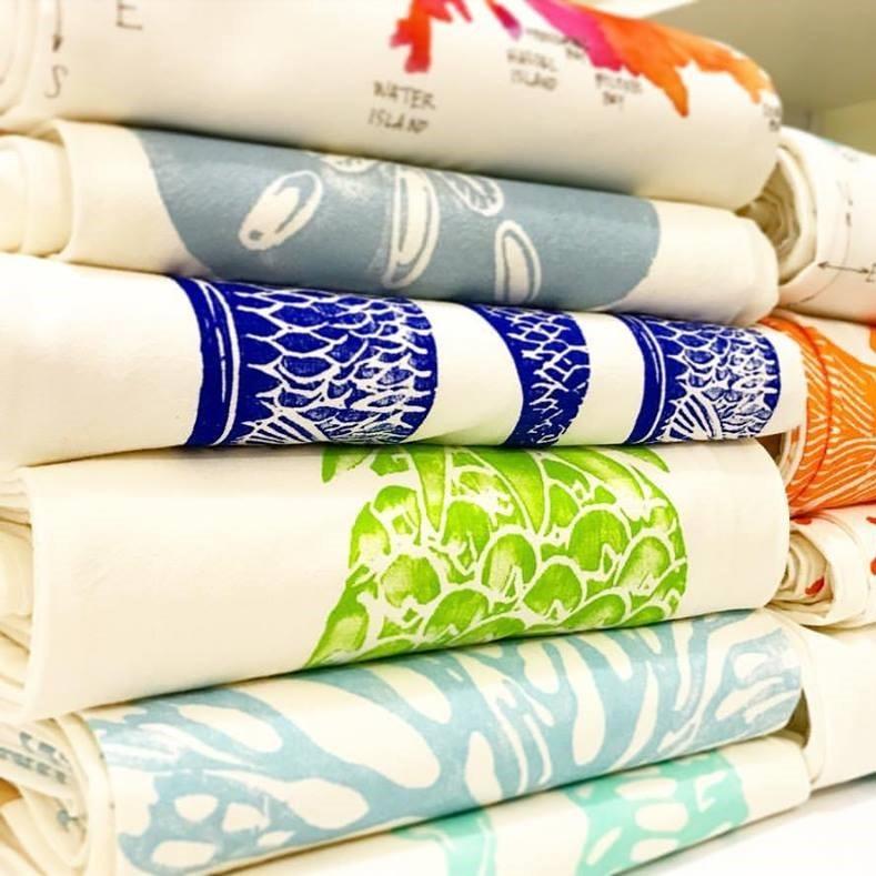 Gourmet Towel | Coastal Collection
