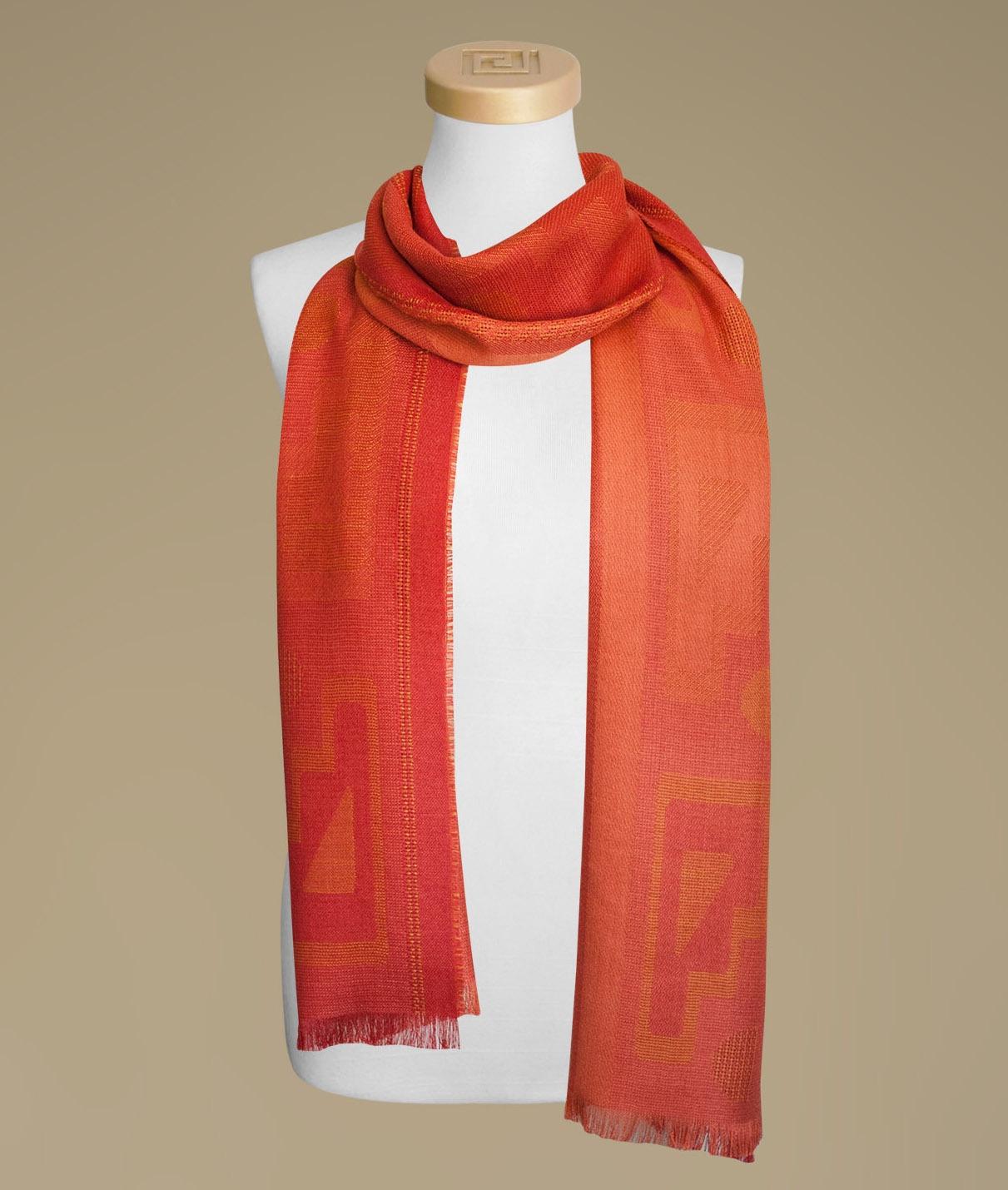 Mochica - El poder scarf C001