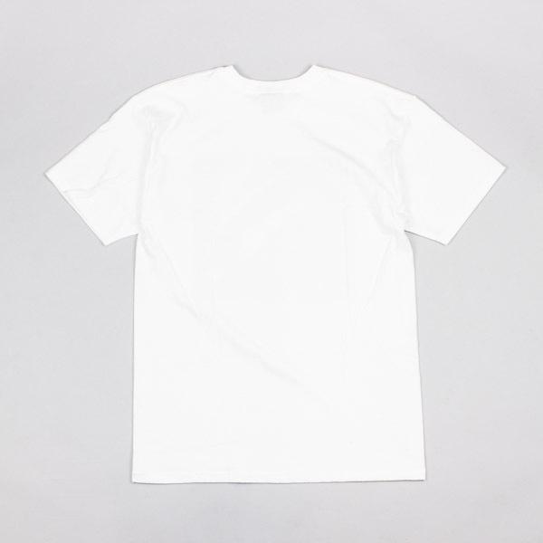 Hockey Panic Tshirt White