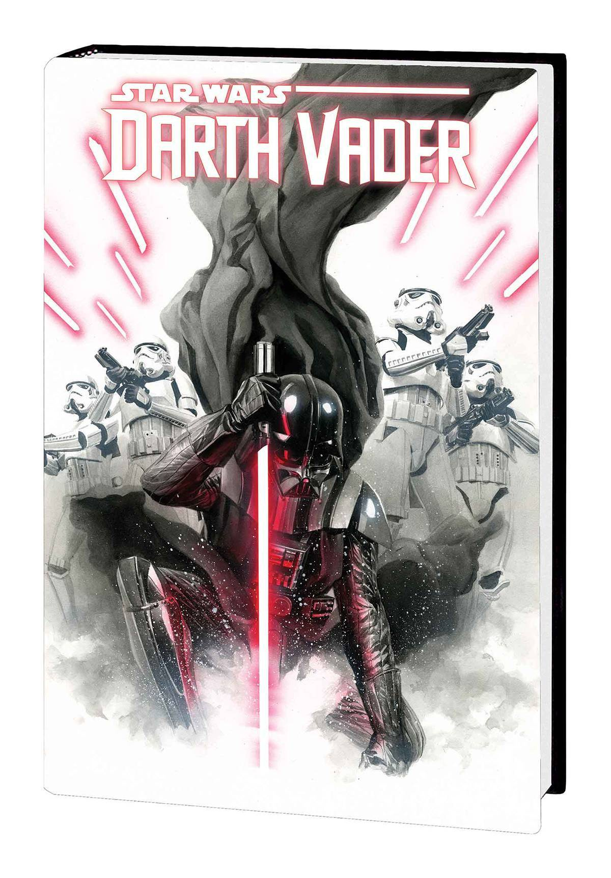 Star Wars Darth Vader HC Vol 01 Ross DM Var Ed