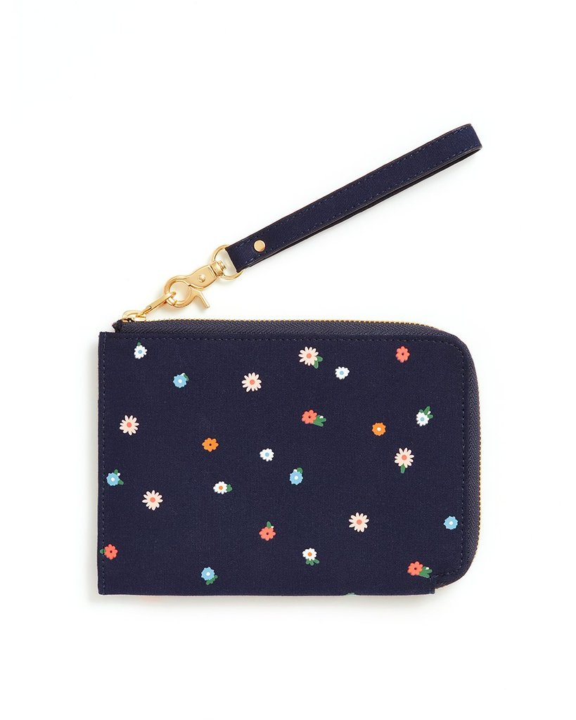 Getaway Travel Clutch in Field day by Ban.do