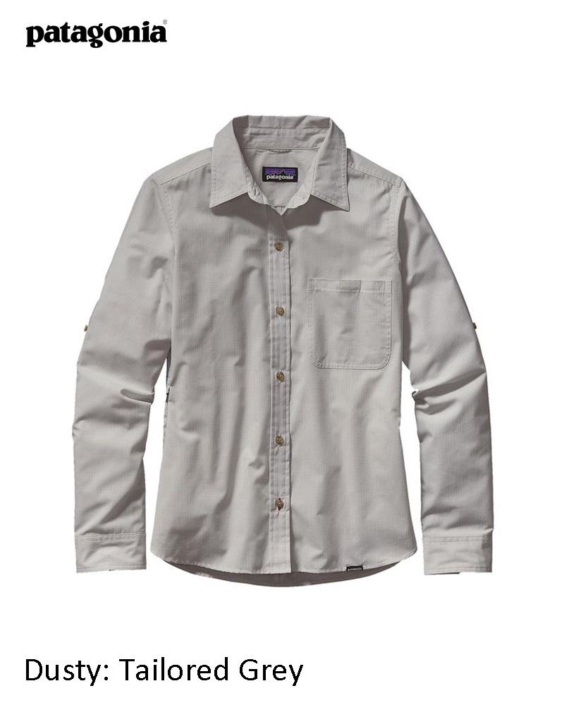 Patagonia Women's Island Hopper II Shirt