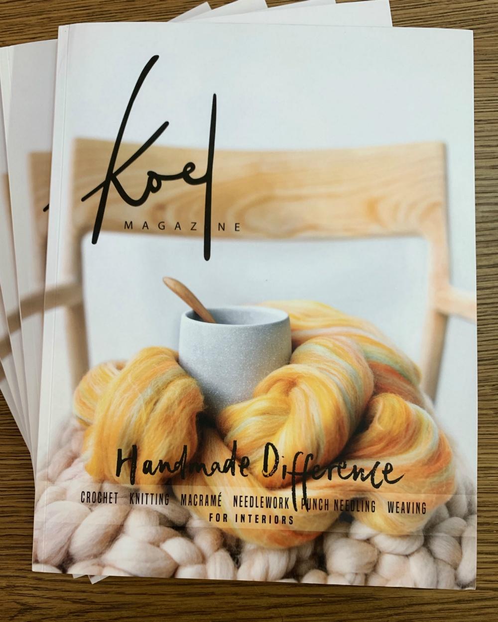 Koel Magazine Issue #9