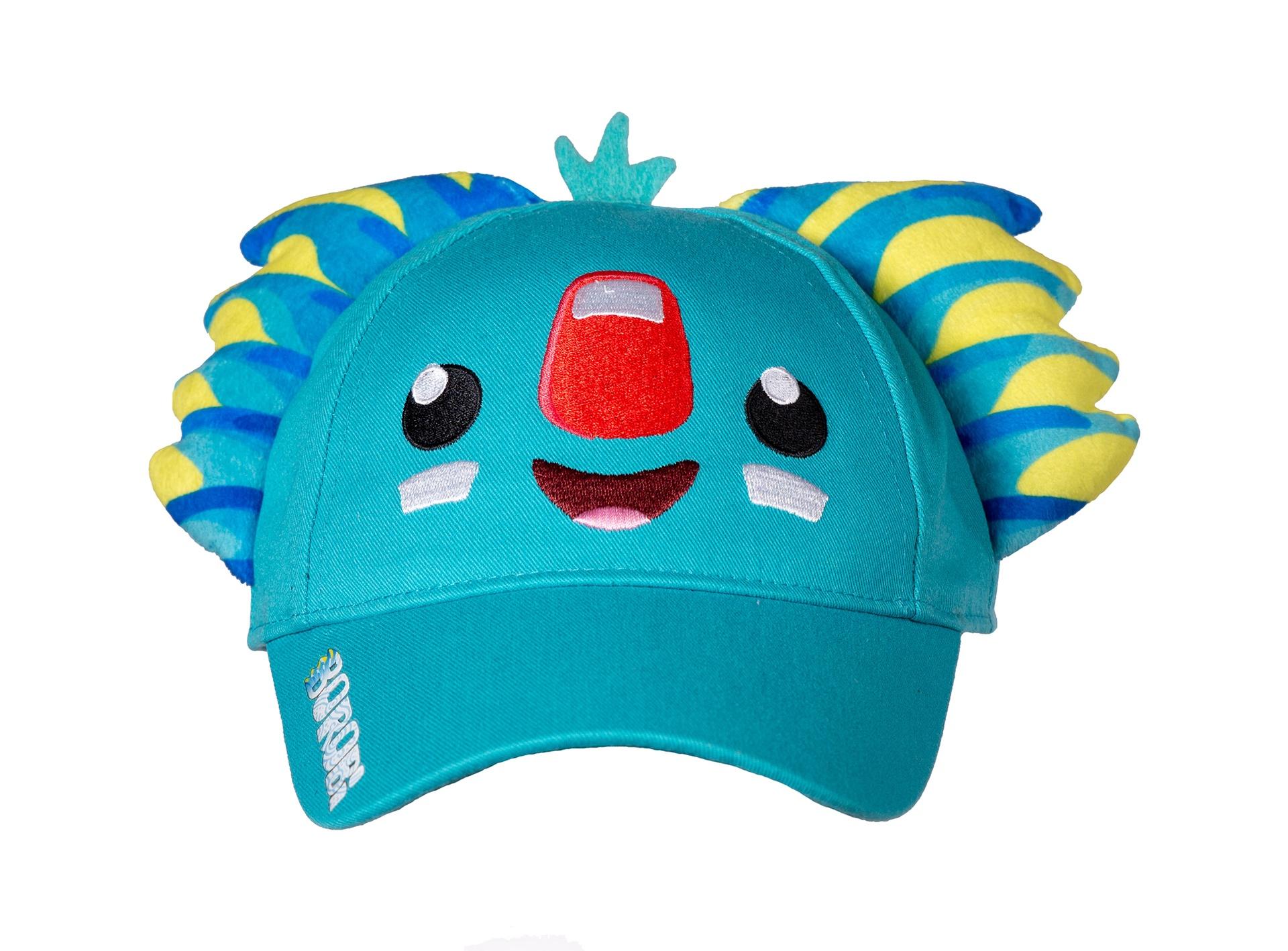 Borobi Mascot Cap