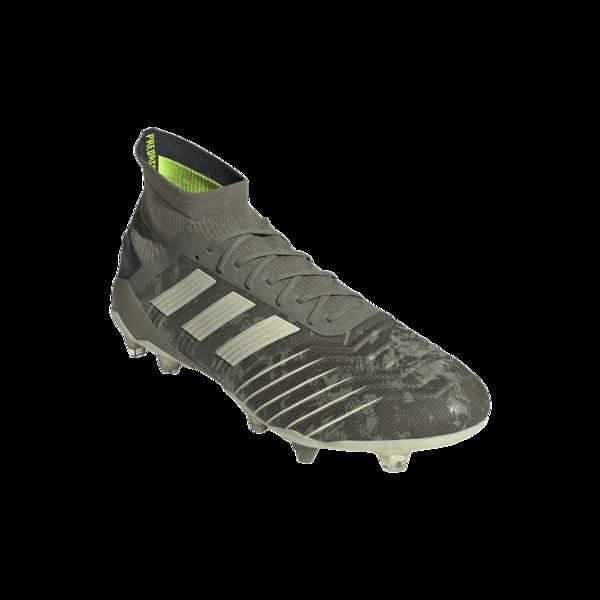 adidas Predator 19.1 FG Legacy Green