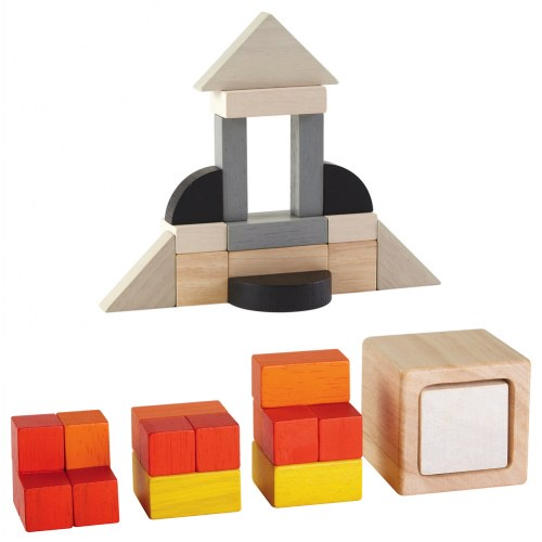 FRACTION CUBES